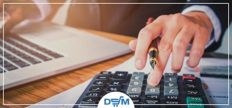dsmtool, calculating monthly profit, dropshipping profit