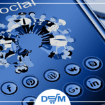 social media impacts on business